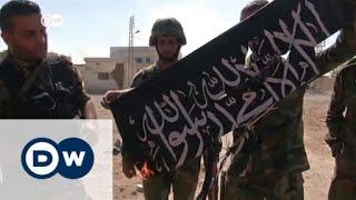 الجيش النظامي السوري يتقدم مدعوماً بضربات جوية روسية | الأخبار