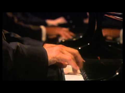 Piano Extravaganza - Overture.Semiramide-icqpark.avi