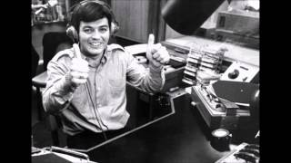 Tony Blackburn Radio 1 opening show