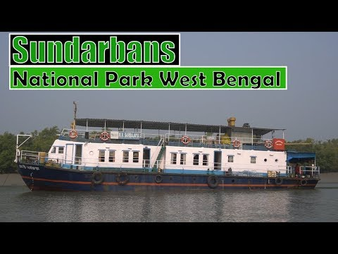 Sundarbans National Park, West Bengal | All about journey on ship