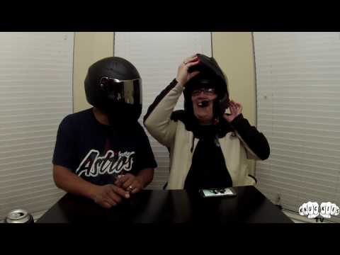 Bilt Techno 20 Bluetooth And Techno 20 Evolution Helmet Review
