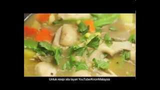 Sup Ayam Ala Knorr 10s...