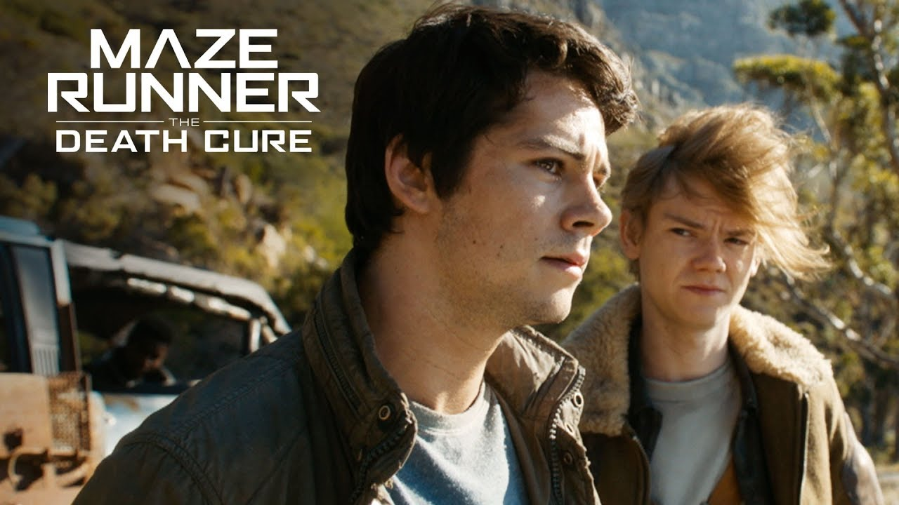 Maze Runner: The Death Cure | Three Epic Stories | 20th Century FOX