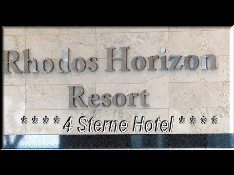 Rhodos Horizon Resort  ( 4 Sterne Hotel )