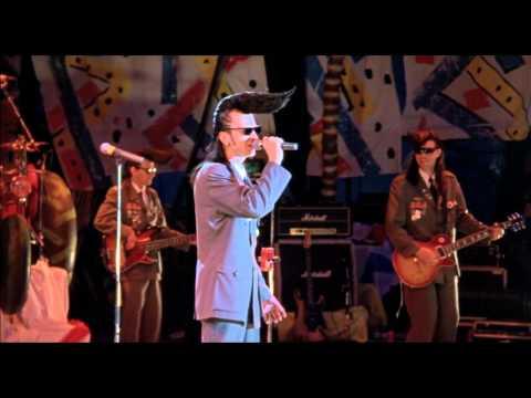 Leningrad Cowboys  Sweet Home Alabama HD 720p