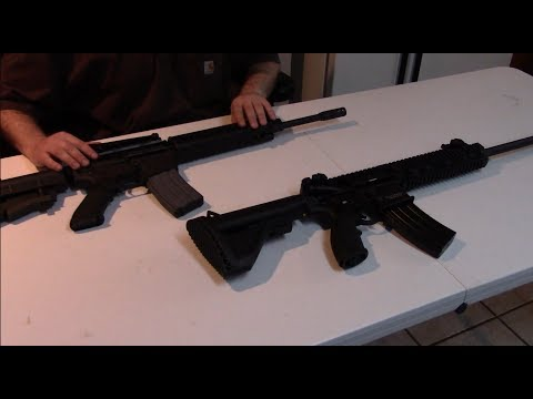 So Just how good is the HK416? - The AK Files Forums