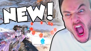 NEW GAME MODE! (Call of Duty: Black Ops 3 Fracture)