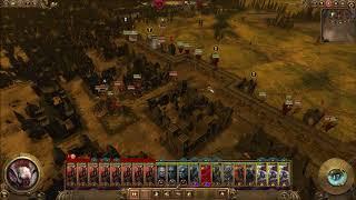 Zagrajmy w Total War: Warhammer 2 (Vlad von Carstein) part 9