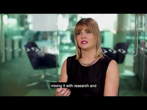 Coventry University's partnership with KPIT (Subtitled)