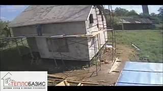 видео Энергосберегающие дома из сэндвич-панелей  |