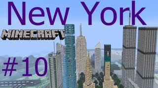 Minecraft - New York [HD+] [Download] #10