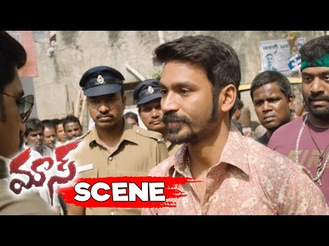Vijay Yesudas Arrests Dhanush And Starts...