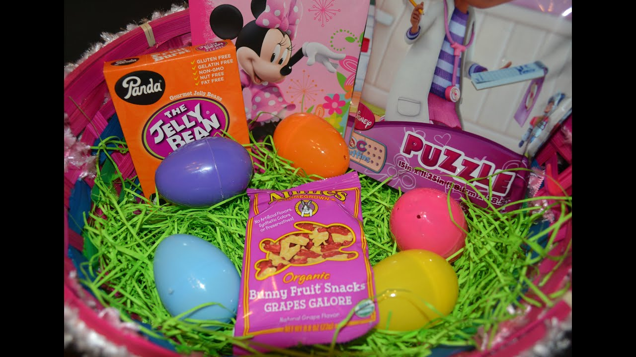 Toddler easter egg fillers youtube toddler easter egg fillers negle Image collections