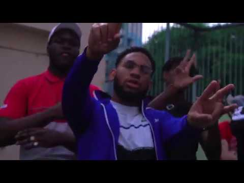 Youtube: Tlz Clan – Sang Bleu #EnAttendantWAVE