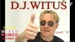 DJ WITUŚ - Gwiazdy disco polo