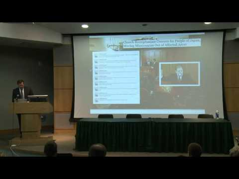 UVU: Mormonism and the Internet Session 6 Digital Religion and the Public Face of the Church