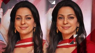 Juhi Chawla Birthday Special 48th Birthday Celebration With zoom | Bollywood News