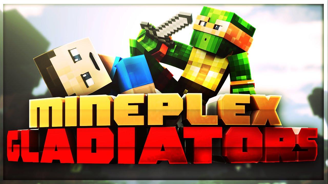 gladiator powerplay
