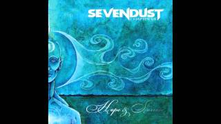 Watch Sevendust Walk Away video