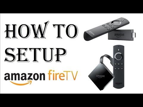 🔥🔥How To Jailbreak Amazon Firestick 2020🔥🔥🤩NEW🤩 Fire TV Stick Setup💥💥