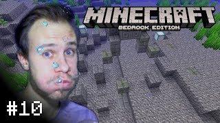 Minecraft: Bedrock Edition - 10 - Подводные приключения