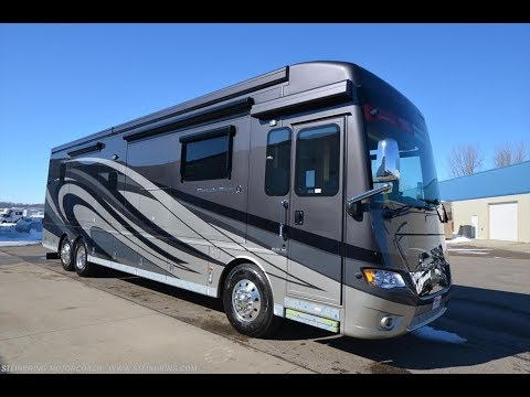 New 2018 Newmar Dutch Star 4018 - Spartan Chassis - Steinbring Motorcoach