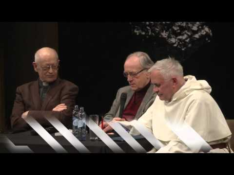 Geniusz Religijny - debata (Copernicus Festival)