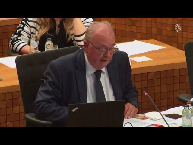Robert Nelles & Pascal Arimont zum EU-Mercosur-Abkommen