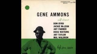 Gene Ammons  -  Jammin