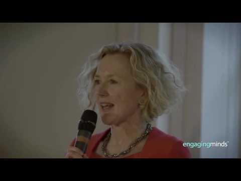 Sally Bibb's book launch speech