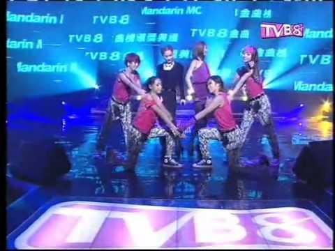 [TVB8][2011年度金曲榜頒獎典禮] Twins Part Cut (2011.12.18) - YouTube