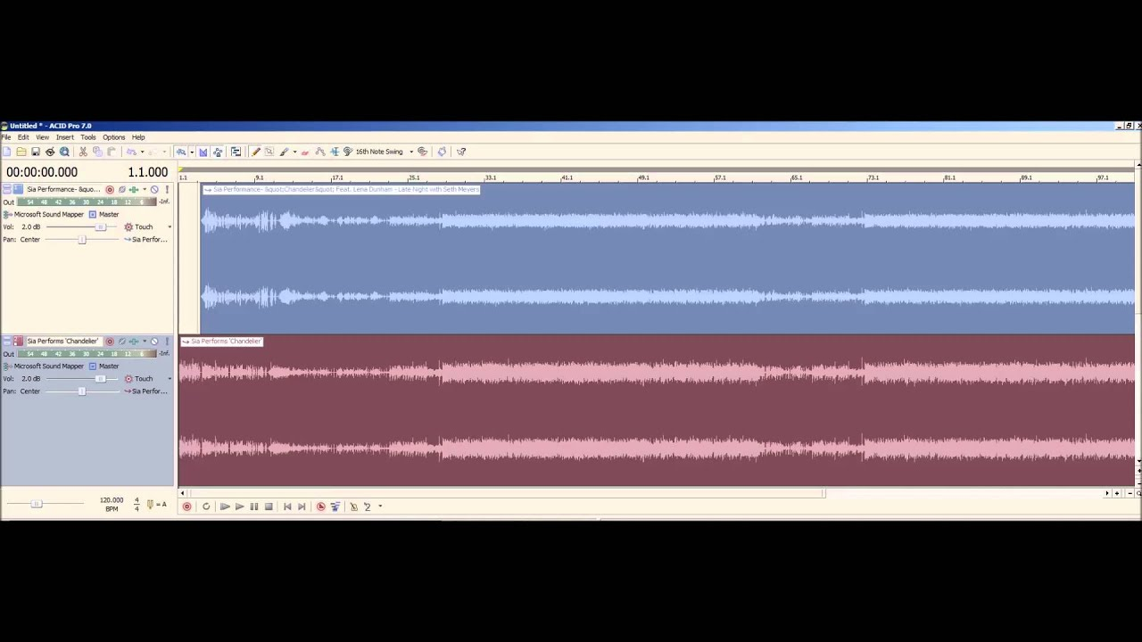 Sia chandelier ellen vs seth myers performances superposed sia chandelier ellen vs seth myers performances superposed arubaitofo Image collections
