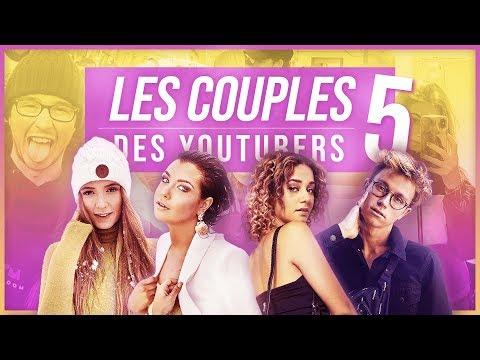 LA VÉRITÉ SUR LES COUPLES DES YOUTUBERS #5