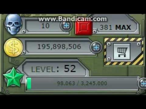 army clicker 52 lvl youtube
