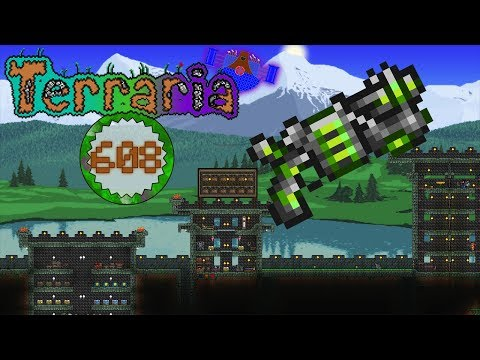 Terraria Part 608 - WHAT ARE THE ODDS?