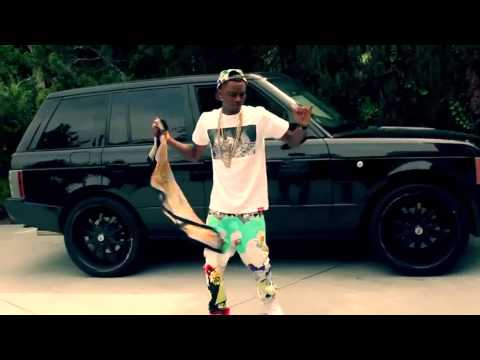 Soulja Boy – Trappin (Official Video) 2013