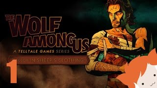 WOLF AMONG US 4: IN SHEEP'S CLOTHING - PART 1