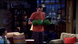 """The Best of """"The Big Bang Theory"""": My Favorite Scenes Part 3"""