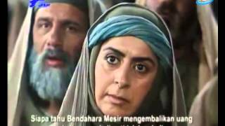 Video Film Nabi Yusuf episode 30 subtitle Indonesia download MP3, 3GP, MP4, WEBM, AVI, FLV September 2018