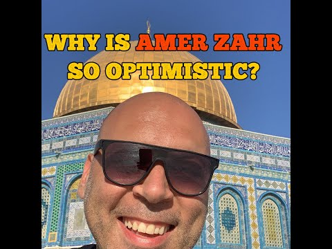 Download Why is Amer Zahr so Optimistic?