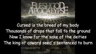 Watch Fleshgod Apocalypse Kingborn video