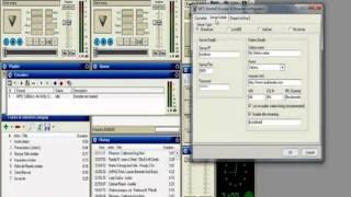 Tutoriel Direct (Live) Sam Broadcaster avec Radionomy (Partie 1)