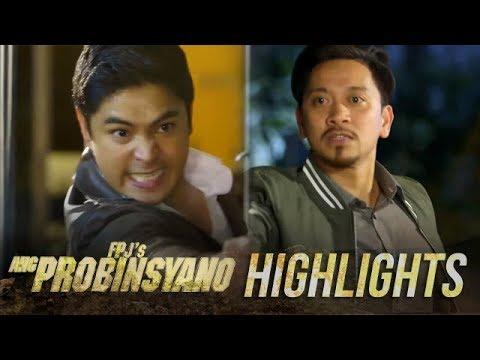 Cardo gets his revenge on Homer | FPJ's Ang Probinsyano