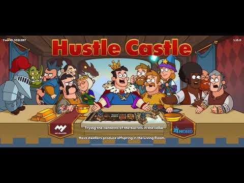 Hustle Castle #56 - Farming Portal Level 79