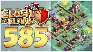 Clash Of Clans Part 585: NEUES Layout für