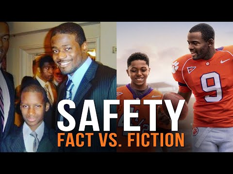 Safety: History vs. Hollywood