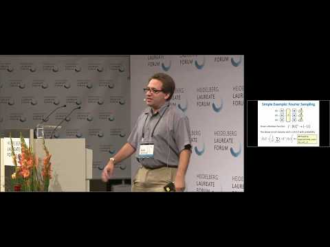 5th HLF – Hot Topic 2017: Quantum Computing