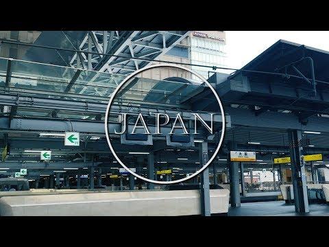 JAPAN TRAVEL JOURNAL - Exploring Tokyo, Osaka and Kyoto || #howfarwego