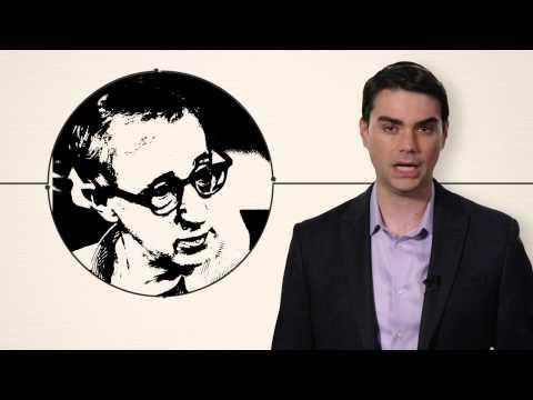 Ben Shapiro: Why Jews Vote Leftist?