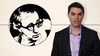 Ben Shapiro: Why Jews Vote Leftist?